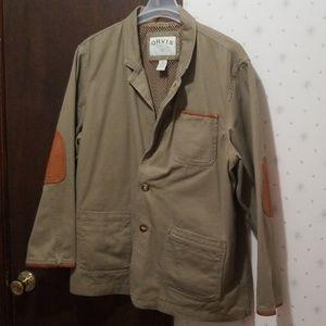 Men's XL Orvis Zambezi Jacket